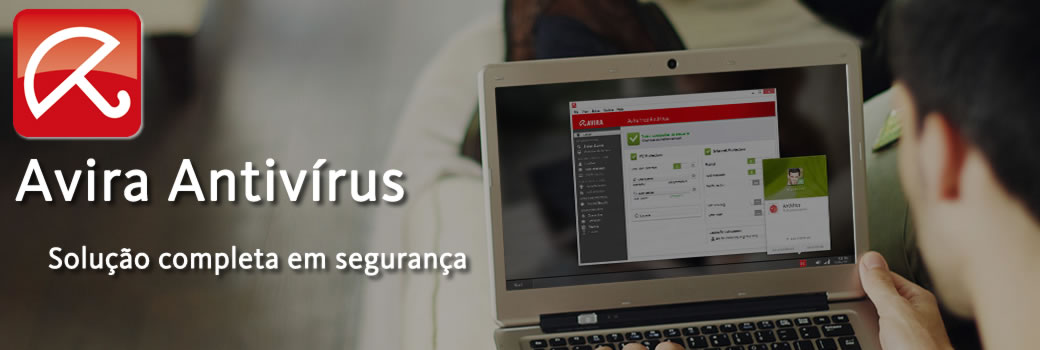 Avira - Antivírus corporativo