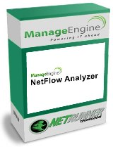 ManageEngine Netflow Analyzer