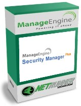ManageEngine Security Manager Plus