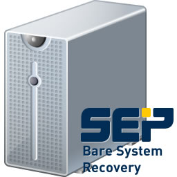 SEP Bare System Recovery